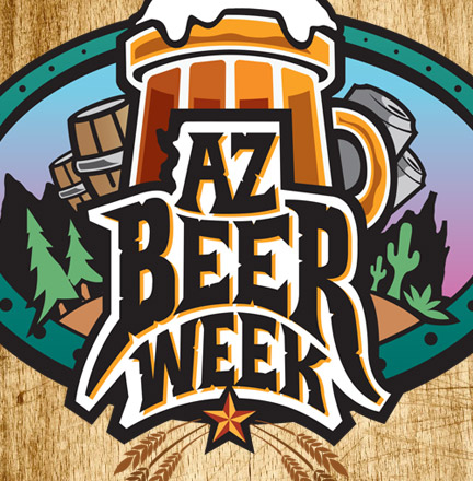 Arizona<br>Beer Week