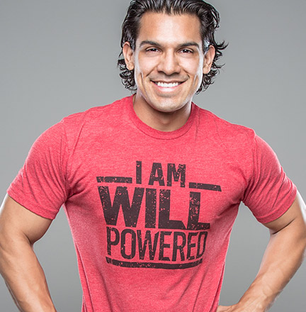 Will-Powered